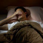У всех время от времени возникают проблемы с засыпанием; действительно, данные свидетельствуют о том, что 100 процентов взрослых испытывают периоды бессонницы