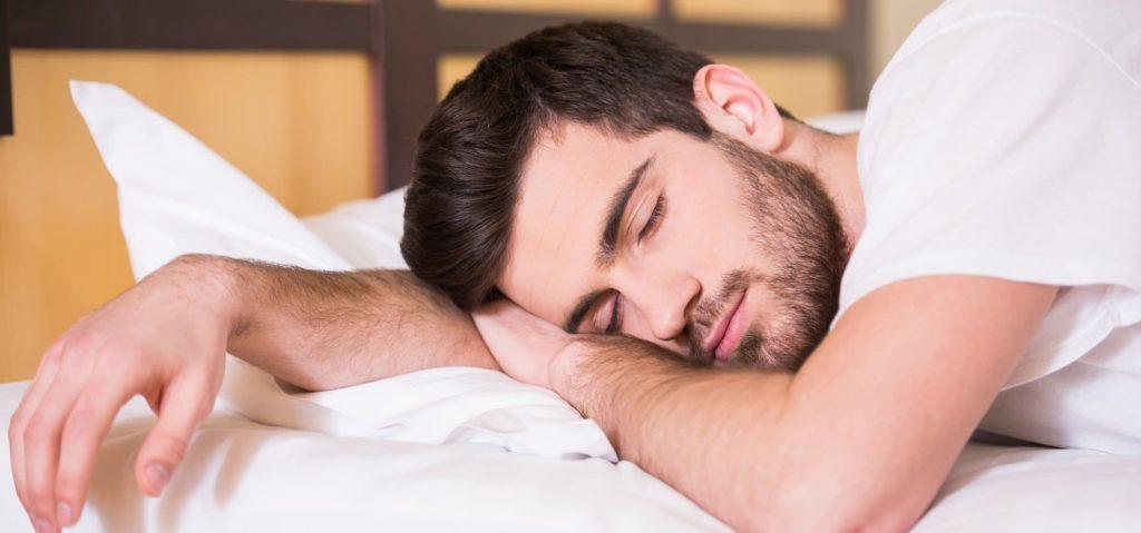Сон и физическое здоровье