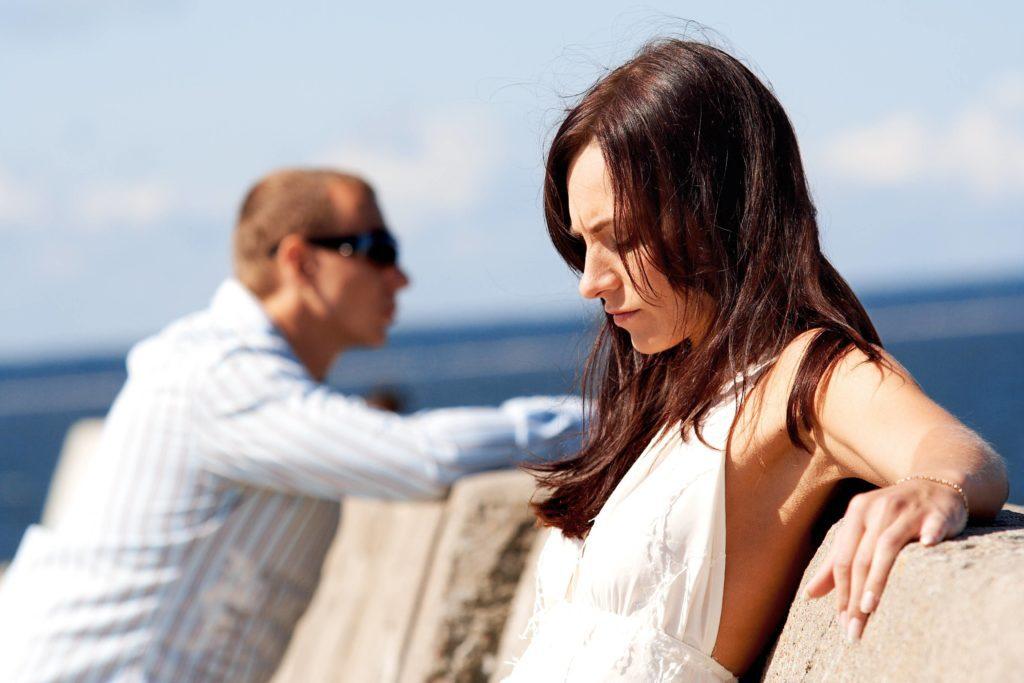Страх развода - как его преодолеть?