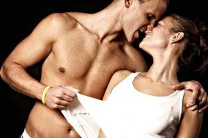Бесплодие и сексуальное влечение